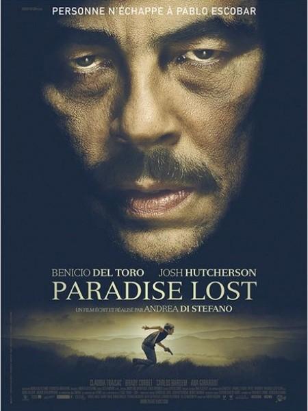 Cine974, Paradise Lost