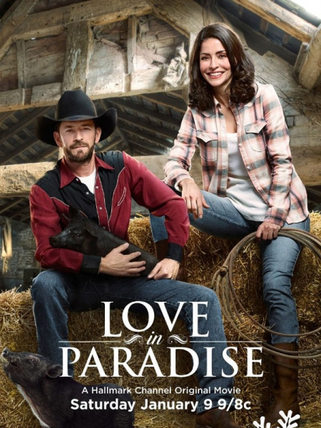 Cine974, Paradise Ranch (TV)
