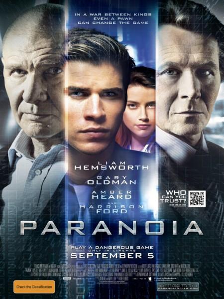 Cine974, Paranoïa