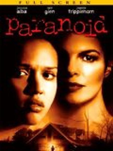 Cine974, Paranoid