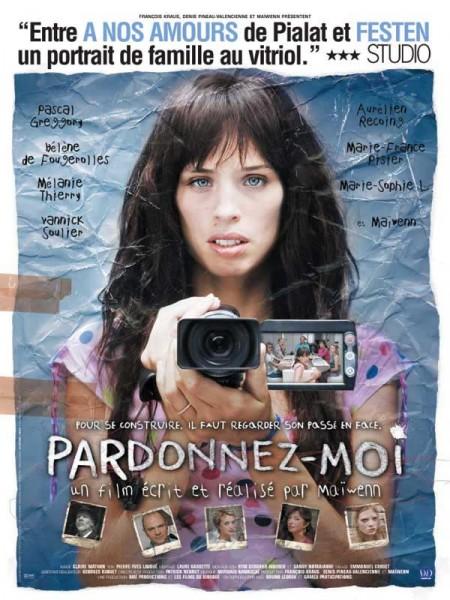 Cine974, Pardonnez-moi