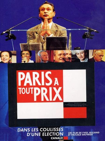 Cine974, Paris à tout prix