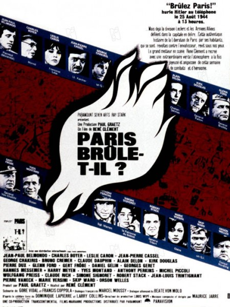 Cine974, Paris brûle-t-il ?