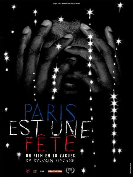 Cine974, Paris est une fête - un film en 18 vagues