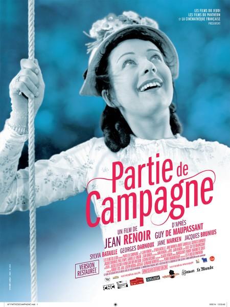 Cine974, Partie de campagne