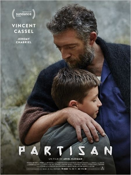 Cine974, Partisan