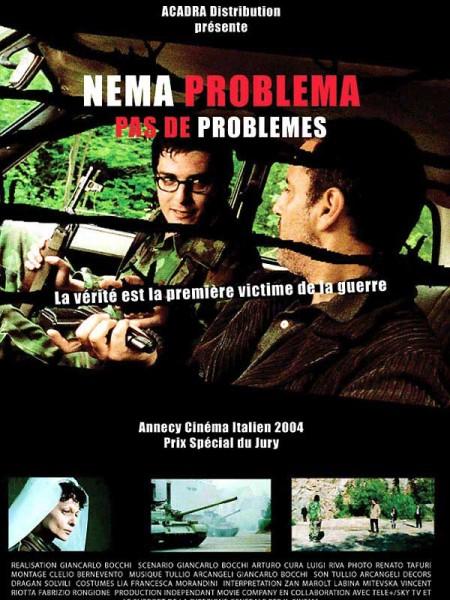 Cine974, Pas de problèmes