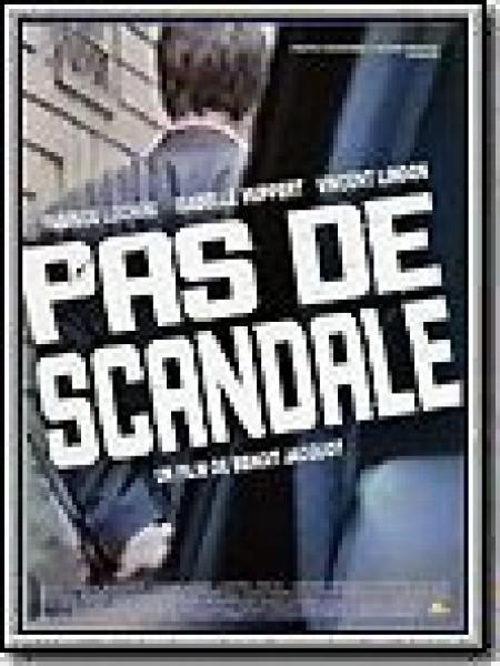Cine974, Pas de scandale