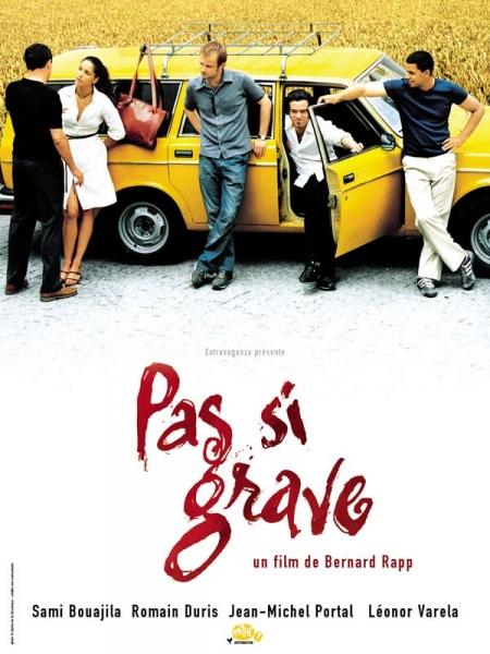 Cine974, Pas Si Grave