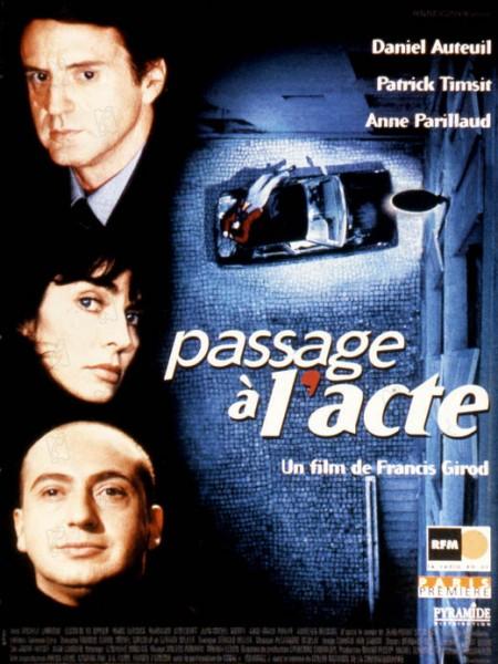 Cine974, Passage à l'acte