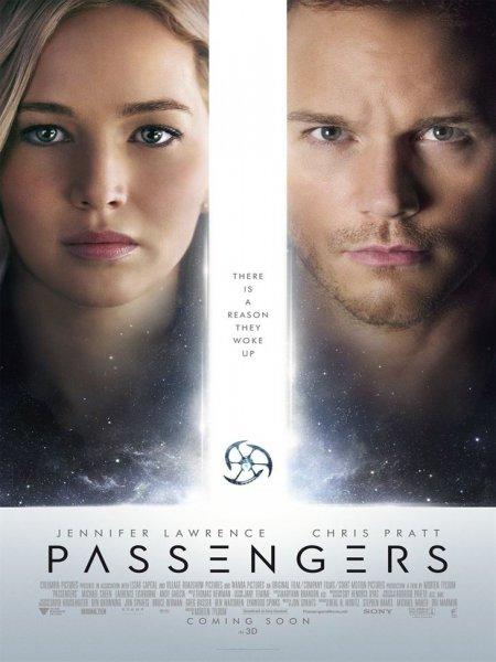 Cine974, Passengers
