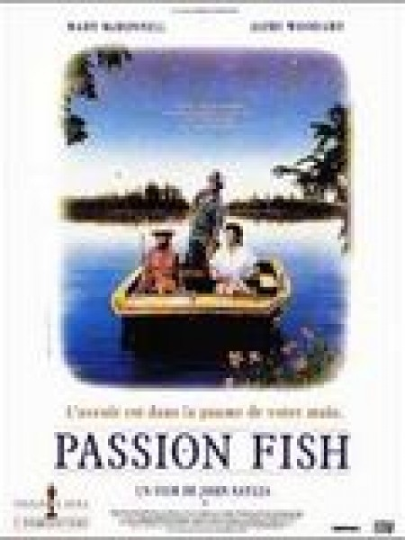 Cine974, Passion Fish