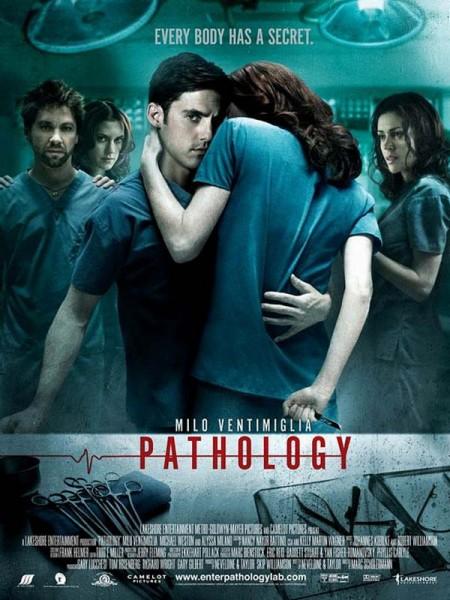 Cine974, Pathology