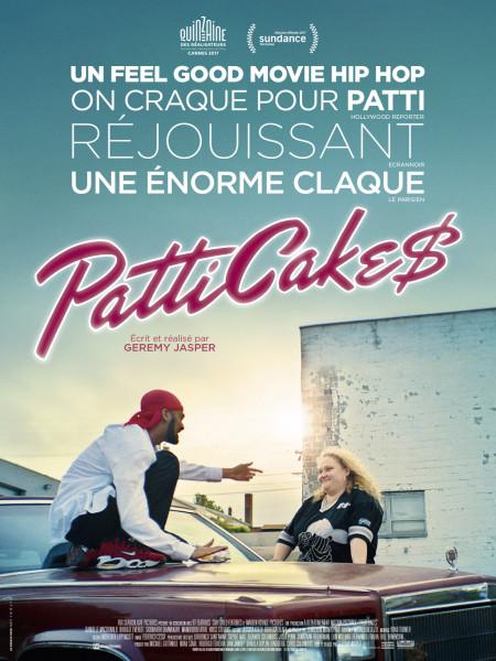Cine974, Patti Cake$