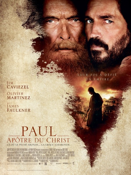 Cine974, Paul, Apôtre du Christ
