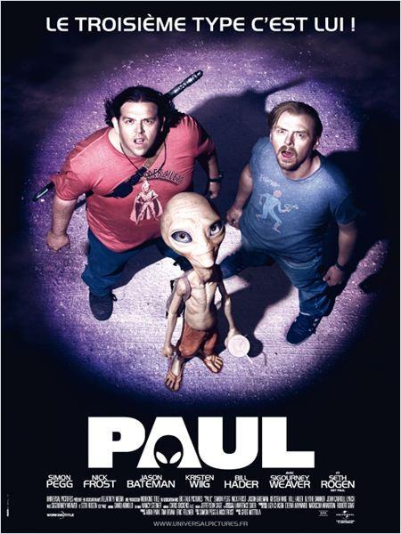 Cine974, Paul
