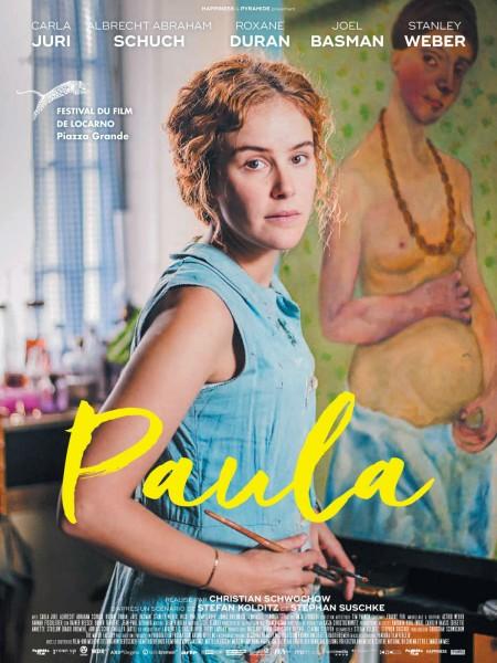 Cine974, Paula