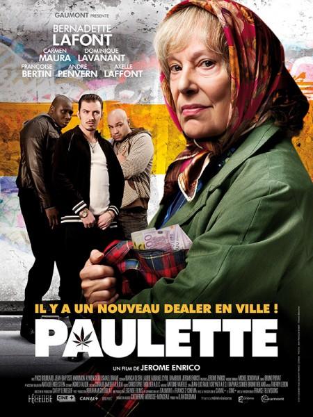 Cine974, Paulette