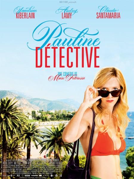 Cine974, Pauline détective