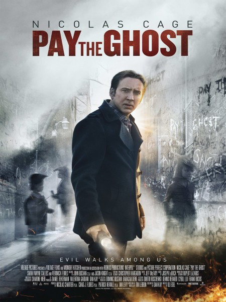 Cine974, Pay The Ghost