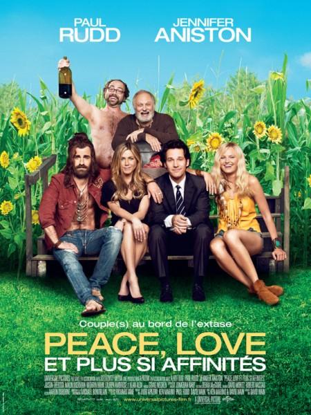Cine974, Peace, Love et plus si affinités