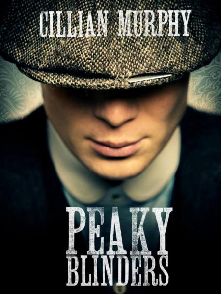 Cine974, Peaky Blinders