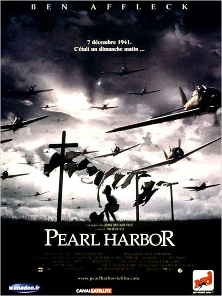 Cine974, Pearl Harbor