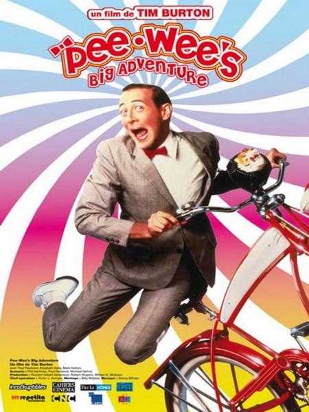 Cine974, Pee Wee Big Adventure