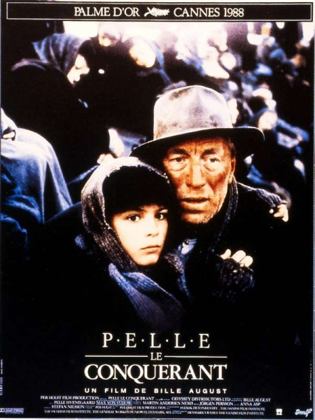 Cine974, Pelle le conquérant