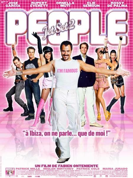Cine974, People Jet Set 2