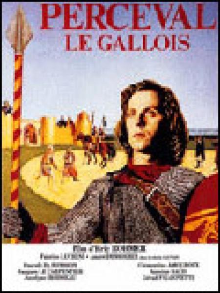 Cine974, Perceval le Gallois