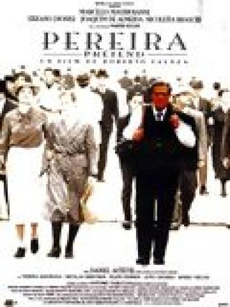 Cine974, Pereira prétend