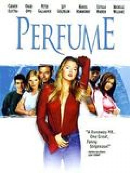 Cine974, Perfume