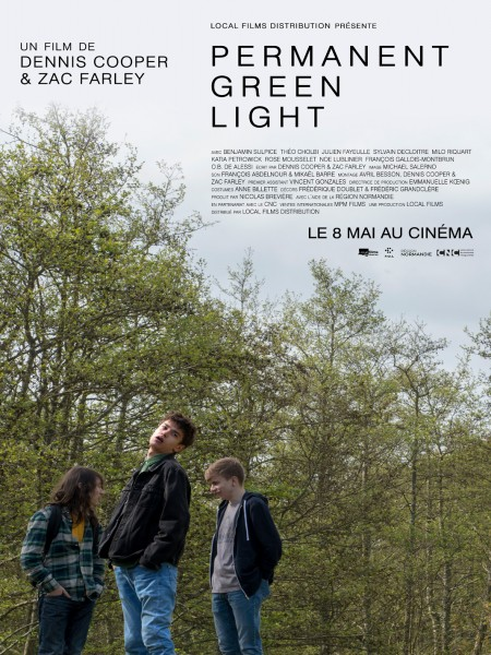 Cine974, Permanent Green Light