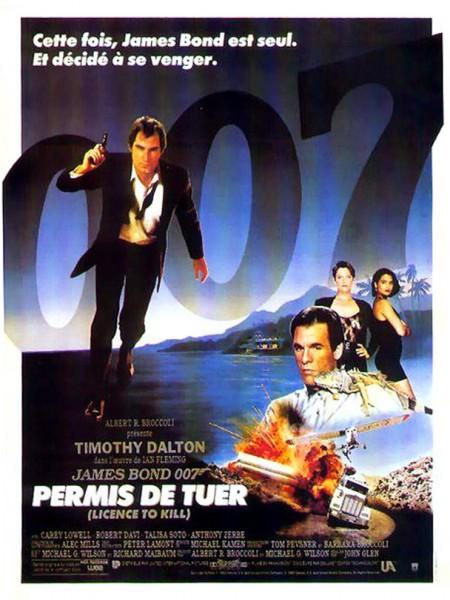 Cine974, Permis de tuer