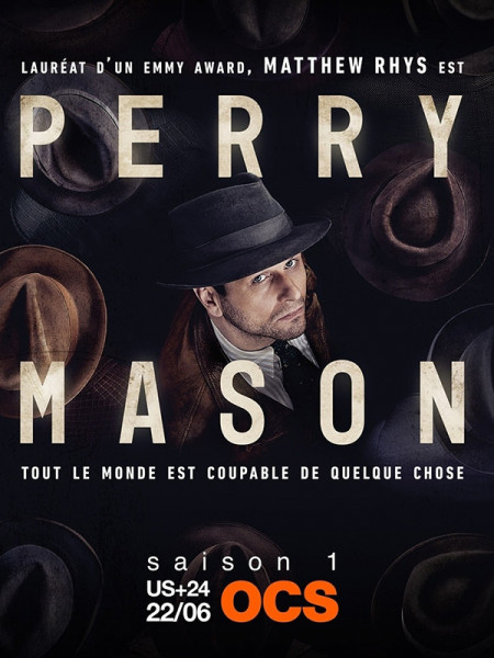 Cine974, Perry Mason (2020)
