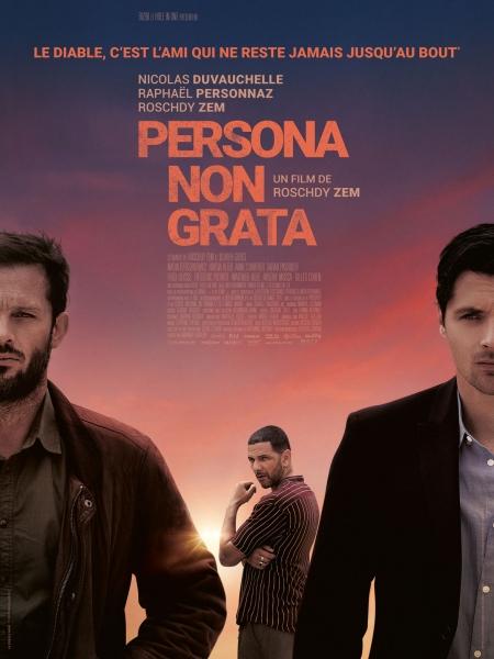 Cine974, Persona non grata