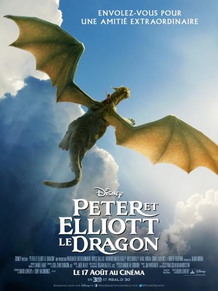 Cine974, Peter et Elliott le Dragon