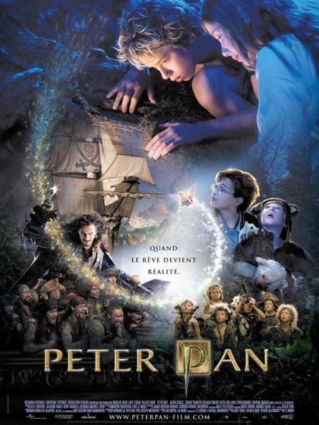 Cine974, Peter Pan