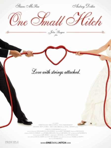 Cine974, Petit mensonge et grand mariage