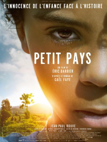 Cine974, Petit pays