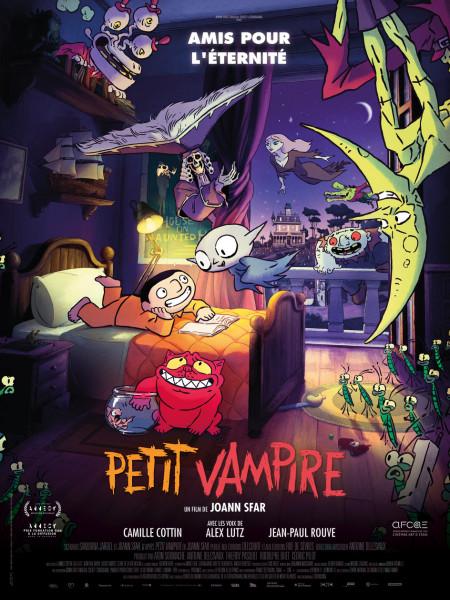 Cine974, Petit Vampire