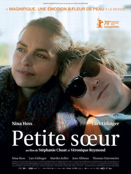 Cine974, Petite soeur