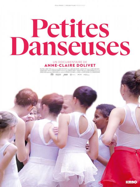 Cine974, Petites danseuses