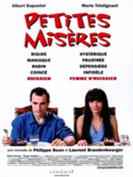 Cine974, Petites Misères