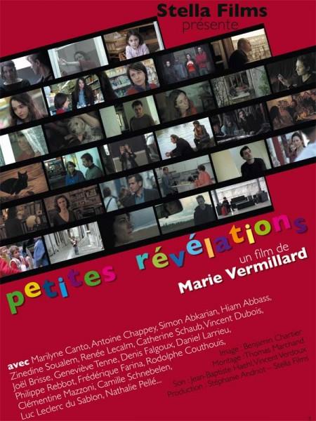 Cine974, Petites révélations