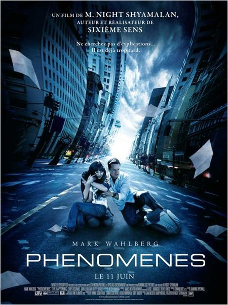 Cine974, Phénomènes