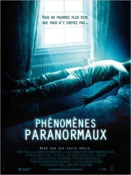 Cine974, Phénomènes Paranormaux