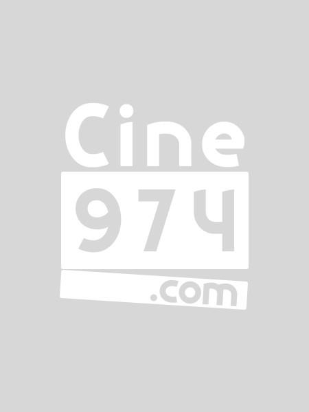 Cine974, Phantom, le masque de l'ombre