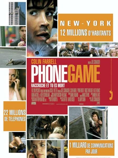 Cine974, Phone Game